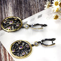 Fashionable earrings ! 100% newest designs Special occasion Jewelry wholesale China bijoux femme Fancy earrings for party girls