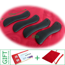 Good quality! Wholesale & Retail Traditional Acupuncture Massage Tool Bian stone Guasha Beauty face Board S shape  цена 2017