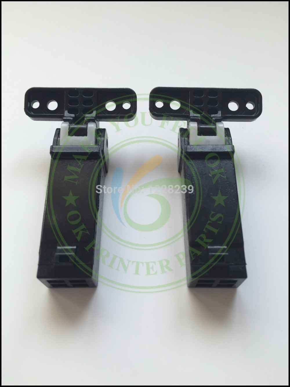 Conjunto de bisagra de unidad ADF Mea para Samsung SCX4835 4600 4623 - Electrónica de oficina - foto 2
