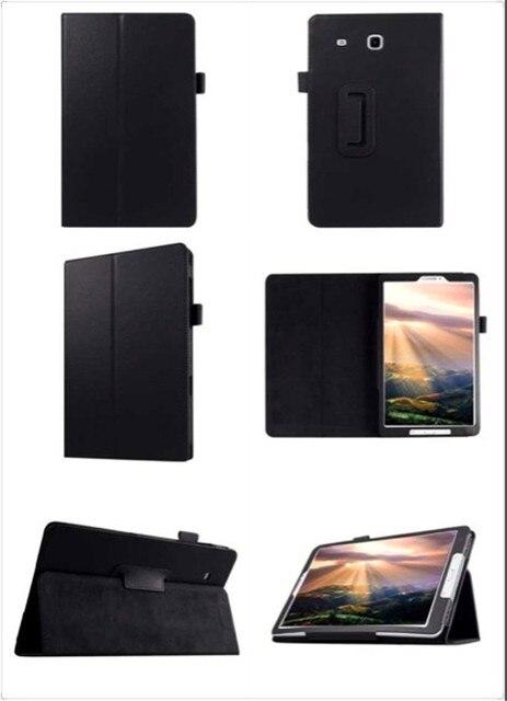 Black Samsung tablet case pen 5c649f5a7399c