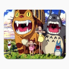 Totoro Mouse Pad