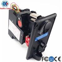 KAI 738C Advanced CPU Coin Acceptor coin Selector for Arcade Vending machines