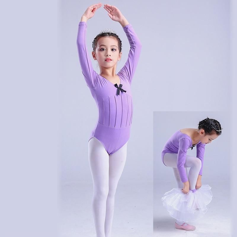 6731997d8 2019 Professional Ballet Dance Outfits Children Dance Costumes Kids ...