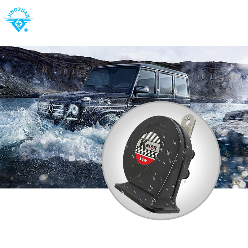 Image 5 - High Quality 10 Times Life Span More Than Normal Car Horn With Super Loud Restorabe lVioice Electronic Contactless 12V 115DB-in Multi-tone & Claxon Horns from Automobiles & Motorcycles