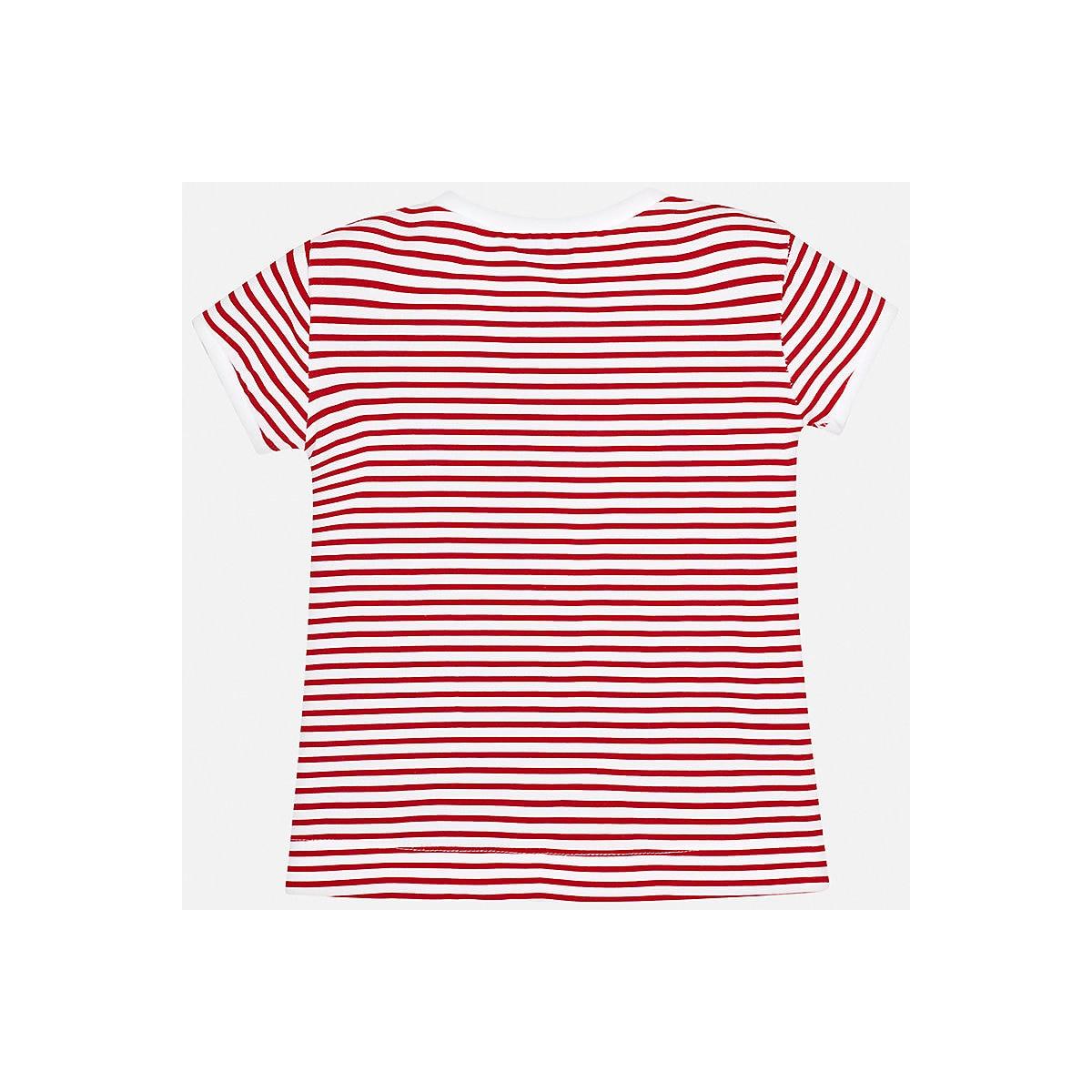 T Shirts BÜRGERMEISTER 10678730 Kinder sClothing T shirt mit kurzen ärmeln polo shirt für jungen und mädchen - 2