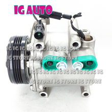 High Quality Brand New Auto AC Compressor For Car Mitsubishi Carisma 1.8 16V GDI MR460142