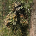 CHEGADA NOVA CS Tático 3D Yowie sniper Camuflagem Roupas, Bionic ghillie suit, camuflagem roupas de Caça,