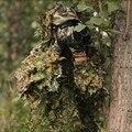 NUEVA LLEGADA CS Táctica 3D Yowie francotirador Camuflaje Ropa, ghillie Bionic traje, camuflaje ropa de Caza,