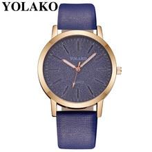 cute quartz brand women's watch