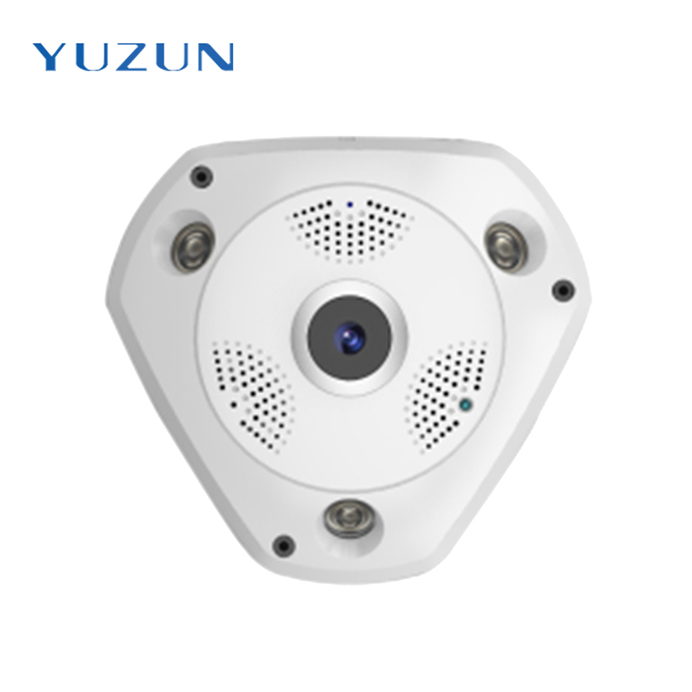 1mp 3mp 5mp full hd 360 wide angle degree panoramic cctv camera