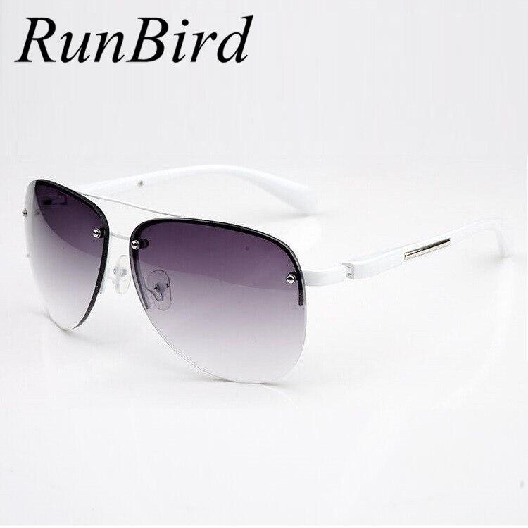 2017 Mode Designer Metall Randlose Sonnenbrille Frauen Männer Marke Fahren Sonnenbrille Top Qualität Gafas Oculos De Sol Feminino R045 Ausgereifte Technologien
