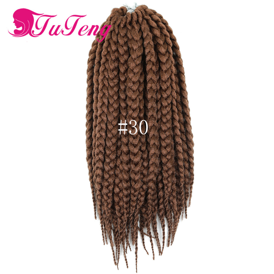 Hot crochet box braids hair extensions 12 14 inch senegalese hot crochet box braids hair extensions 12 14 inch senegalese crochet twist hair synthetic crochet braids havana mambo twist on aliexpress alibaba pmusecretfo Images