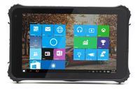 Промышленные прочный Оконные рамы Планшеты PC 8 водонепроницаемый телефон 4 ГБ Оперативная память 64 ГБ Встроенная память Android 5.1 4 г LTE сотовый