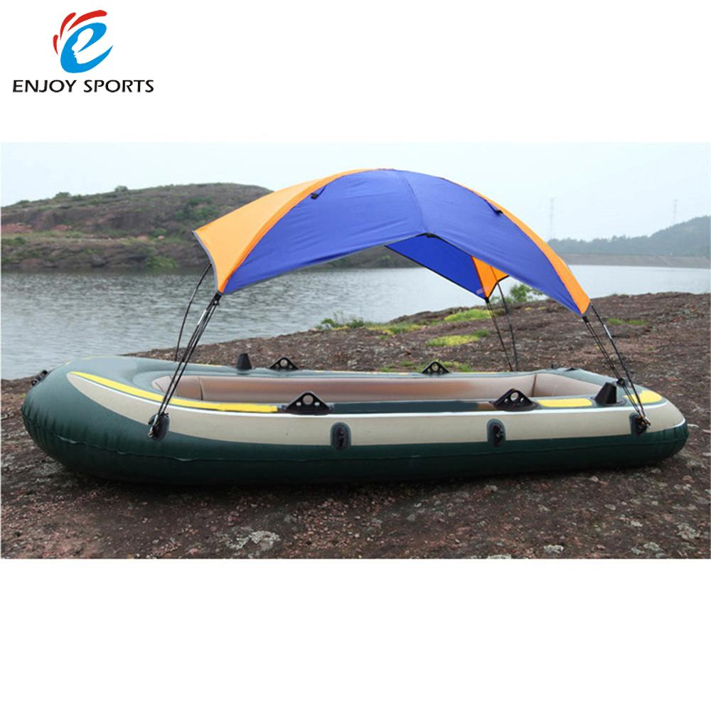 2-person Kayak Inflatables Boat Sun Awning Shade Shelter Sailboat Top Cover Rain Canopy Fishing  sc 1 st  AliExpress.com & Compare Prices on Boat Canopy Tops- Online Shopping/Buy Low Price ...