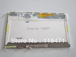 Oryginalny klasy A + LTN160AT02 16 cal ekran LCD 1366RGB * 768 WXGA 6 miesięcy gwarancji