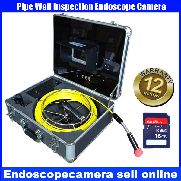50m Mining operations and equipment detector with Endoscope pipe camera отсутствует treasury markets and operations