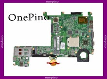 Give CPU Laptop motherboard for hp TX2500 480850-001 Integrated GM fully tested