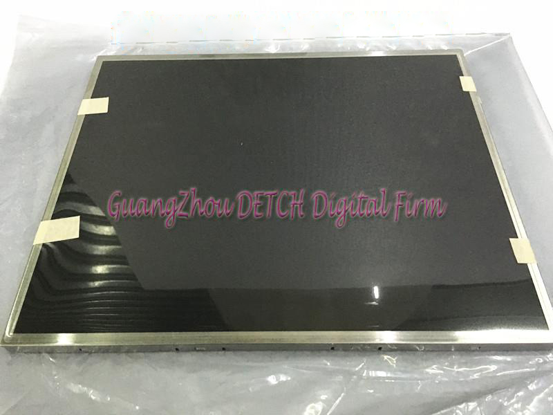 Industrial display LCD screen original 17-inch LTM170E8-L02 screen цена