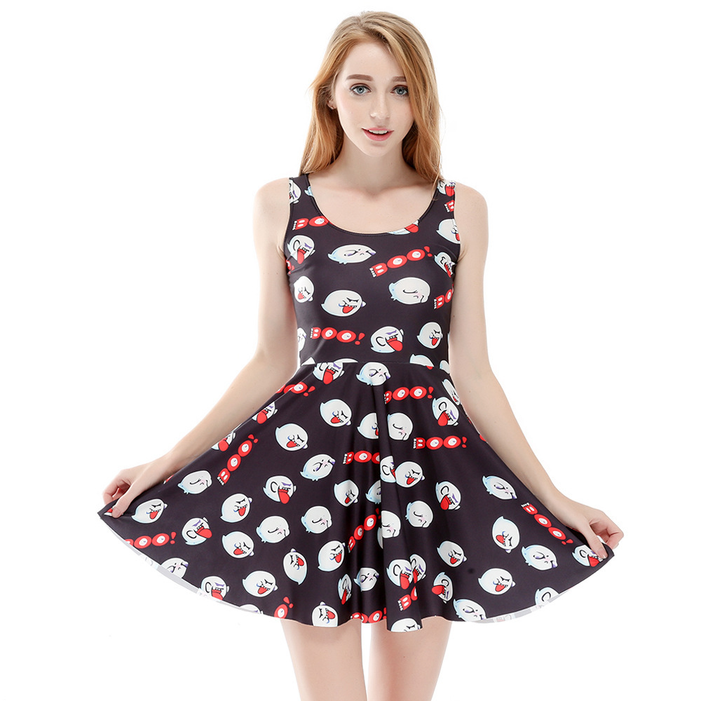 Abdl Sissy Adult Baby Dress-in Dresses from Women's ...