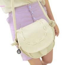 Синтетическая кожа мини-сумка сумки 2014 новых мужчин / леди / девушка мешочек кросс — тела сумка 29