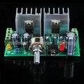 Osoyoo Двухканальный TDA2030A 2.0 AC/DC Усилитель Мощности ICSK008A Доска Для Arduino Комплект Бесплатная Доставка и Перевозка Груза Падения