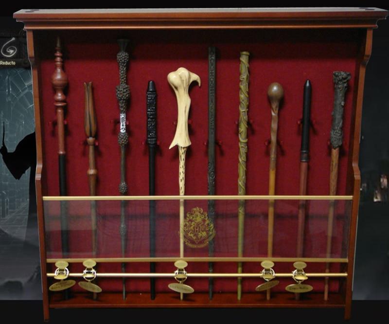 Wholesale 31style 50pc Harry Moive Magic Wand Wand Magical Dumbledore Mundungus  Cedric  Snape Hermione  Malfoy Mundungus Wand