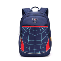 High Quality Waterproof Children School Bags Brand Design Child Backpack In Primary School Backpacks Mochila Infantil Zip