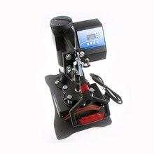 Cap Heat Press Transfer Machine heat transfer machine