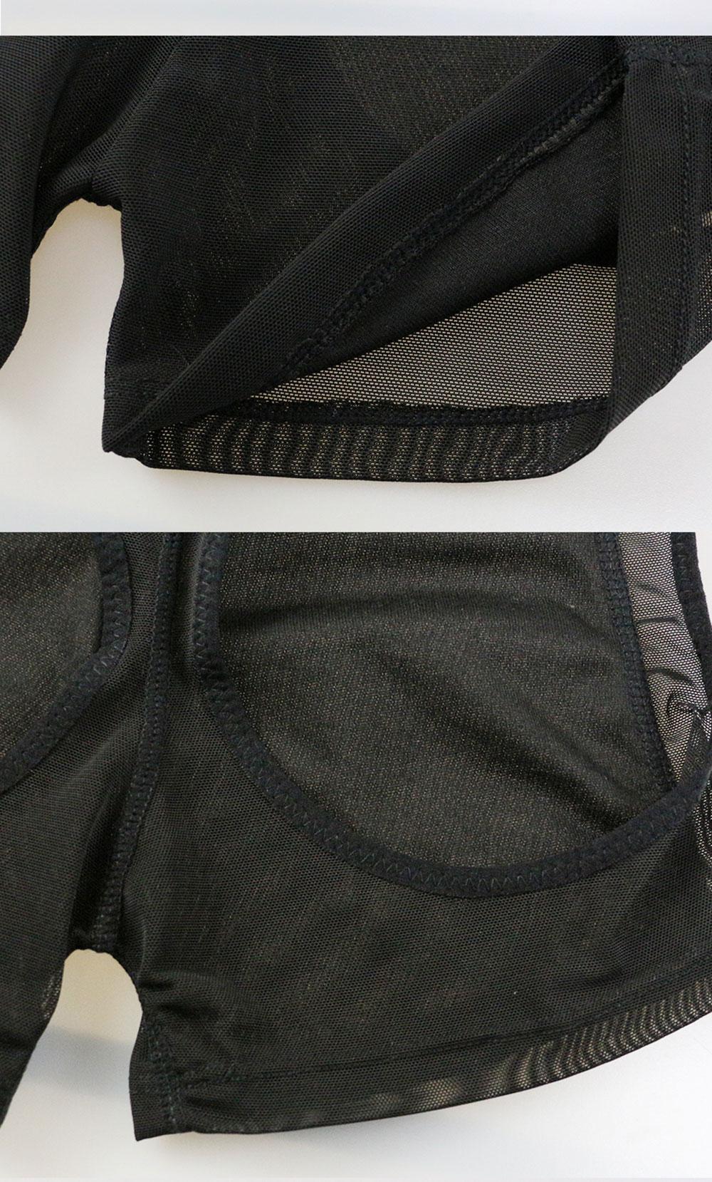NB4001-2 Atbuty Sexy Butt Lifter Shaper Push Up Hips Enhancer Breathable Mesh Control Panty Butt Lift  Body Shaperwears (13)