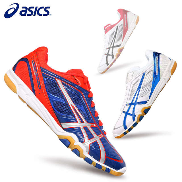 2018 New Arrival Asics Table Tennis Shoes Zapatillas