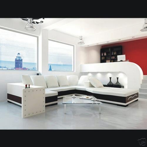 Muebles Modernos Sof 225 Seccional Muebles Para El Hogar De