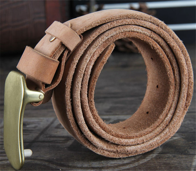 Jeans Strap belt