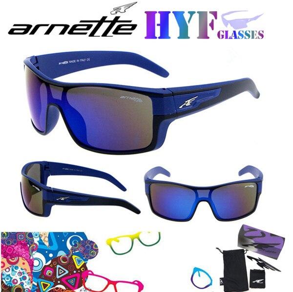 Hot Brand ACES Vintage gafas de sol Arnette hombres artesanal Sun glasses gafas  gafas deporte gafas