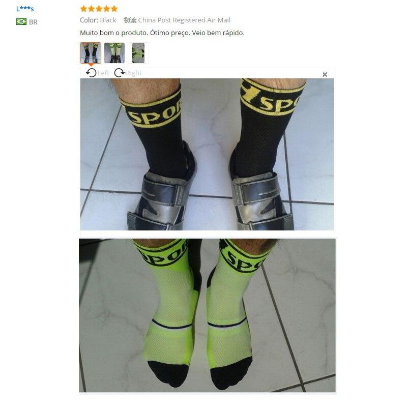 Cycling Socks  4