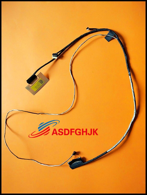 Original for Lenovo FLEX5-1570 Flex 5 1570 Lcd Cable 5C10N DC02002RA00  Test OK