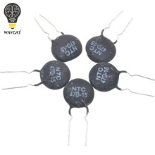 100 peças ntc 47d-15 resistência termistor ntc 47d15 resistor termica