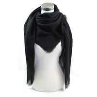 Luxury Brand Ladies Big Size Blanket Scarf 100 Pure Cashmere Scarf Shawls For Women And Men