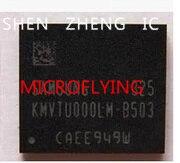Free Shipping 1pcs 100 Original For S3 I9300 GALAXY SIII NAND Flash Memory KMVTU000LM B503 KMVTU000LM