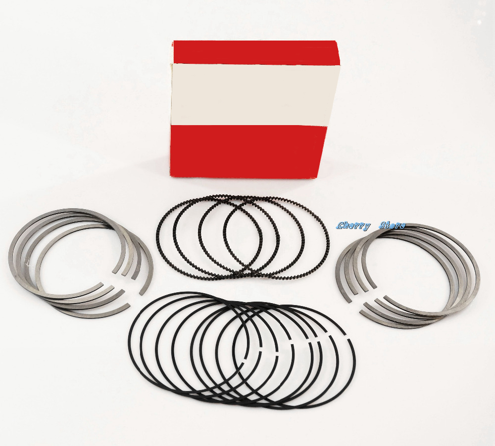 New 03c 198 151 Std 765mm Engine Piston Ring Set For Volkswagen Vw Diagram Beetle Golf Jetta Tiguan Audi A1 A3 S3 14t Ea111 Caxa In Pistons Rings