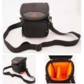 Camera Case Bag for WX200 WX300 WX170 WX150 H3 H200 H100 a5000 a5100 a6000 NEX-5T NEX-3N NEX-C3 NEX-5C NEX-5R NEX-5N