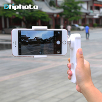 X Cam Sight 2 Axis Smartphone Handheld Brushless Gimbal Video Stabilizer Mobile Stabilizing Steadycam For IPhone