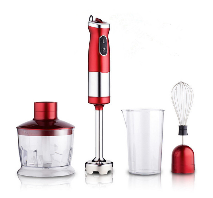 Electric Food Blender Multifunctional Hand Food Mixer Household Blender Mixer Egg Whisk Juice Meat Grinder Kitchen Electric Tool multifunctional mobile food trailer cart fast food kitchen concession trailer