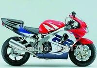 熱い販売、cbr 900 rr 1998 1999 abs圧縮モールディングフェアリング用honda cbr900rr 919 1998-1999マルチカラーオートバイフェアリン