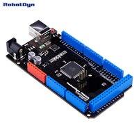 Classic MEGA 2560 R3 Compatible For Arduino MEGA 2560 Rev 3 0 No USB Cable