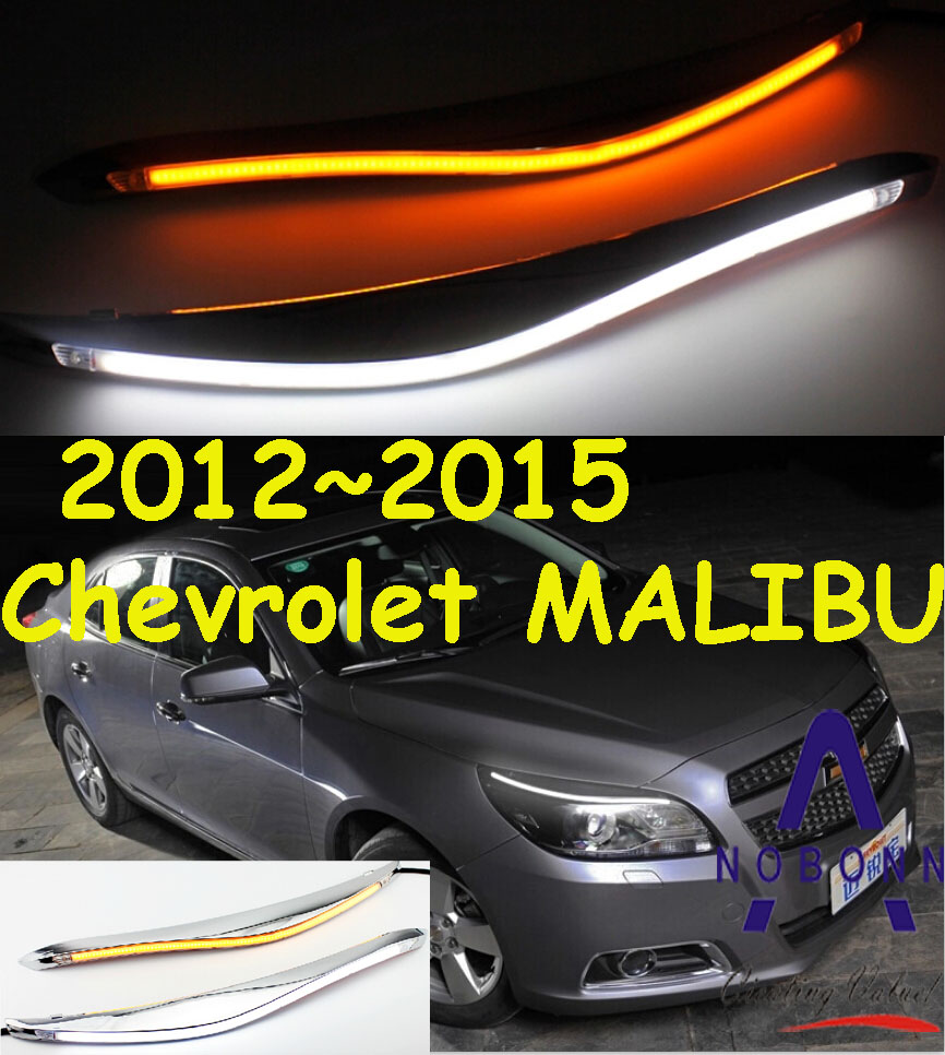 LED,2012~2015 Malibu daytime Light,Malibu headlight,Astra,astro,avalanche,blazer,venture,suburban,Malibu fog light, wljh 11x canbus 2835 smd led dome map interior light kit for chevrolet cruze equinox sonic malibu spark suburban traverse 2015