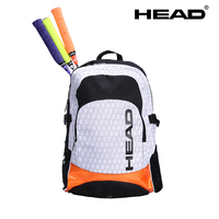 Head Badminton Racket Backpack Tennis Shoulder Bag For 3 PCS Raquete Shoes Bag Men Women Hiking Outdoor Sports Bags Pack
