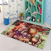 Baby Children Carpet Prices Wholesale For Home Living Room Bedroom Soft Play Large 3d Printing Carpet