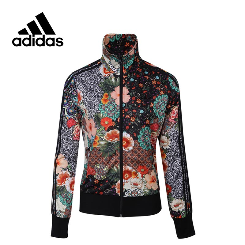 Original New Arrival Authentic Adidas JARDIM AGHARTA Women's Jacket Outdoor Breathable Sportswear original new arrival official adidas men s breathable jacket hooded sportswear