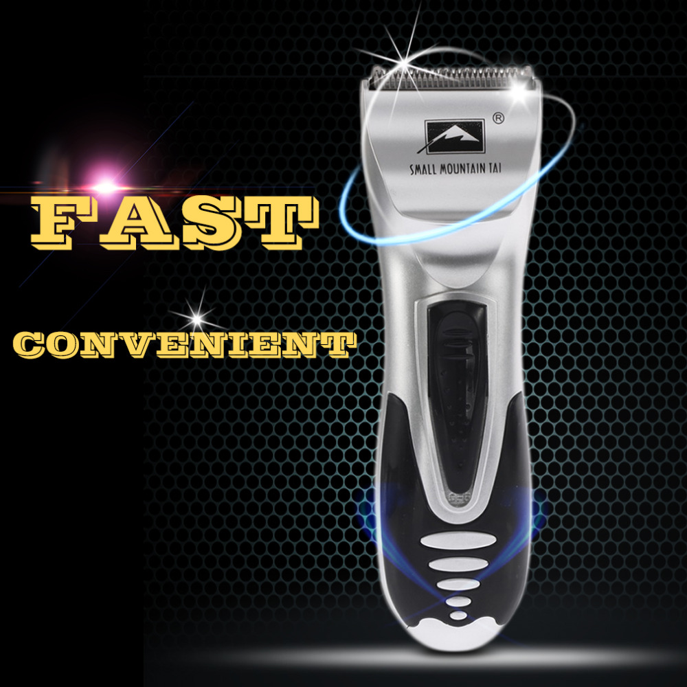 Hair Trimmer 6pcs/lot Hair Clipper Trimmers Men Electric Body Groomer Hair Removal Shaver Beard Trimmer Razor for Travel home coil hair tie 6pcs