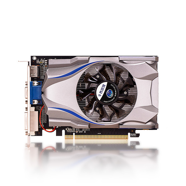 R7-350 2gd5 высокая производительность видеокарты компьютера для hd